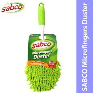 SABCO Microfingers Duster-Trap Dust   *Aust Brand