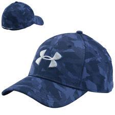 Cappelli da uomo Baseball blu taglia L