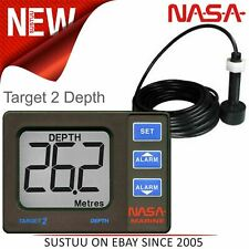 NASA Marine Replacement Clipper Depth Display only