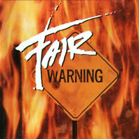 Fair Warning - Same CD #G132694