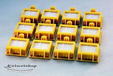 12 HEPA Filter für iRobot Roomba der 700 er Serie ( 760 / 770 / 780 /790)