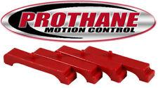 Prothane 7-1712 Big Block Radiator Support Bushings 73-87 Chevy C10 68-87 Impala