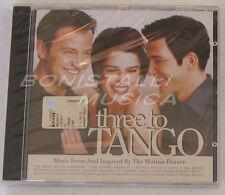 THREE TO TANGO - SOUNDTRACK O.S.T. - CD Sigillato