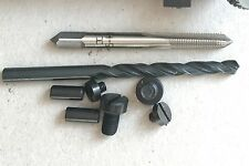 Russian Mosin PU sniper mount screws, pins & drill/tap