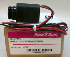 Rain Bird Potted Dc Latching Solenoid Tbospsol K80920 RainBird