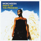 Parts of the Process by Morcheeba CD