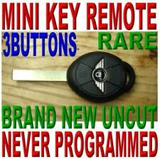 MINI BRAND NEW VIRGIN CHIP KEYLESS ENTRY TRANSPONDER KEY REMOTE TRANSMITTER FOB