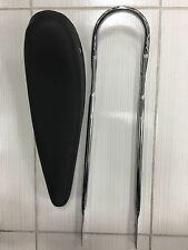BICYCLE BLACK  SADDLE BANANA SEAT,MOTORIZED BICYCLE  BLACK SADDLE BANANA SEAT