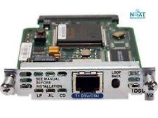 Cisco WIC-1DSU-T1-V2 Cisco WAN Interface Card *Mint Condition* WIC-1DSU-T1 V2