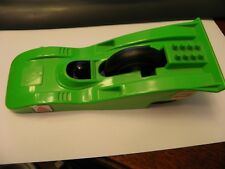 VINTAGE 1971 KENNER CITGO MINI SSP CAN AM GREEN TOY RACE CAR