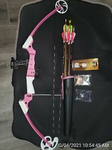 Genesis Archery Crossbow