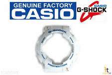 CASIO G-Shock GA-110SN-7A Original White Rubber Watch BEZEL Case Shell