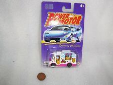 Realtoy  Power Motor Speedway Champion Die Cast Model , Unused On Card