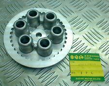 SUZUKI  T500 1968-1974, NEW ORIGINAL PALTE CLUTCH PRESSURE, 21462-15000