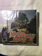 Buckethead - Bucketheadland  AVAN 007  JAPAN 2CD OBI B2145