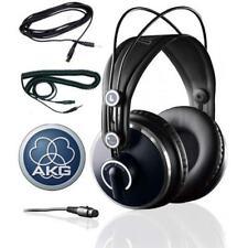 AKG K271 MKII Professional Closed Back Studio Headphone K271MKII - BNIB