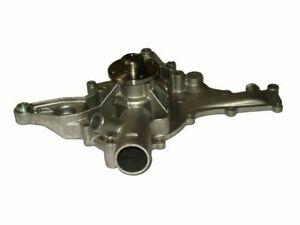 For 2000-2006 Mercedes S430 Water Pump Gates 26782JV 2001 2002 2003 2004 2005
