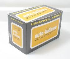 ASAHI PENTAX WORN BOX FOR AUTO BELLOWS/151550