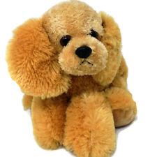 "Aurora Golden Retriever Puppy Dog Stuffed Animal Plush Toy 10"""