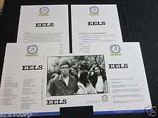 EELS 'DAISIES OF THE GALAXY' 2000 PRESS KIT--PHOTO