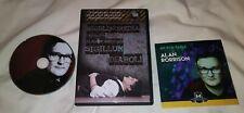 3 Dvd Alan Rorrison Dynamo Card Warp Copper Silver Coin Magic Bill Acaan Monte
