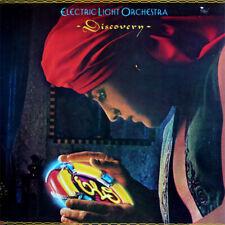 Electric Light Orchestra – Discovery (1979) Jet FZ 35769 gatefold vinyl NEW