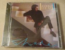 CD Murray Head  – SHADE -   GAH101CD - Sealed