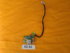 Acer Aspire 5930/5925/5730 USB Platine Board #KZ-81