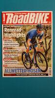 Roadbike 11.2017 Faszination Rennrad   ungelesen 1A absolut Top