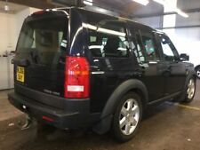 06 LAND ROVER DISCOVERY 3 2.7 TDV6 HSE **7 SEAT, NAV, LEATHER, DECEMBER MOT!**