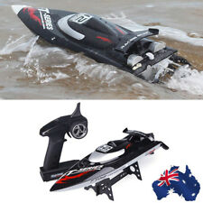 Feilun FT012 2.4G RC Water Cooling Brushless High Speed Remote Control Boat Toys