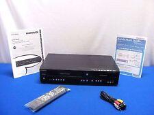 Magnavox ZV427MG9 DVD Player / Recorder/ VCR Combo / / 1080p Upconversion