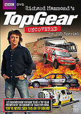 Richard Hammond's Top Gear Uncovered - The DVD Special (DVD, 2009) VG 236