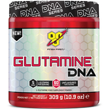 BSN Glutamine DNA  Micronised L-glutamine  Post-Workout 309g + FREE SAMPLE