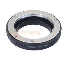 Olympus Pen F lens Micro 4/3 M43 Adapter Olympus E-P3 E-P5 E-PM2 E-PM1 E-PL7