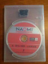 Usagui - Yamashiro Mahjong Hen para Sega Naomi GD-Rom + Security Pic. Arcade