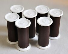 Conair Cushion Curl Replacement Rollers HS6 Hot Curlers Parts Vintage Hairsetter