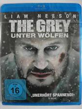The Grey - Unter Wölfen - Überleben in der Wildnis von Alaska - Liam Neeson