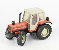 ROS 1:32 Traktor Schlepper Massey Ferguson 1014, Die-Cast, lesen!