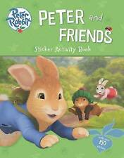 Beatrix Potter Paperback Books for Children in English