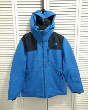 24cffe21263f NWT  380 The North Face Mens Maching Jacket Ski Gore-tex Waterproof Blue 2XL