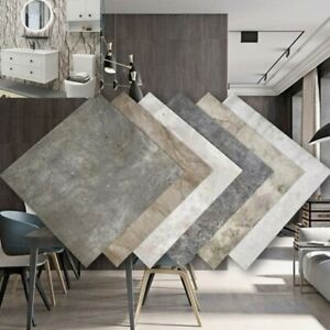 Marble Floor tiles peel & stick Wallpapers Self Adhesive contact Wall Sticker