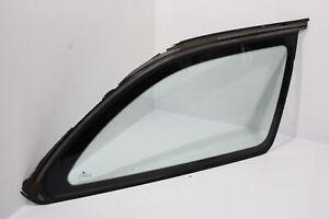 Skoda Octavia 1Z Estate Rear OS Right Rear Quarter Window Glass 1Z9845298G