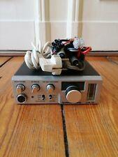 Grundig CBM100 CB-Funkgerät mit Handgerät