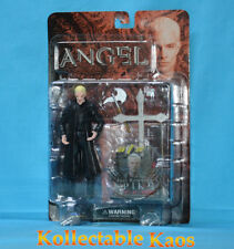 """Angel S2 Exclusive - Spike """"Just Rewards"""" Action Figure NEW IN BOX"""