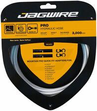 Jagwire Pro Hydraulic Disc Brake Hose Kit 3000mm White