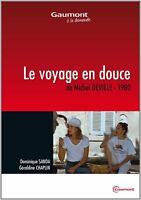 Le Voyage en Douce // DVD NEUF