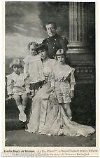 Famille Royale de belgique . Royal Family of Belgium
