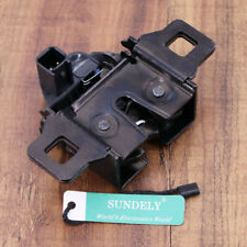 NEW FOR LAND ROVER DISCOVERY 3/BONNET LOCK CATCH WITH ANTI THEFT SWITCH LR065340