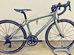 Trek Madone WSD all-carbon 43cm (VERY small) road bike